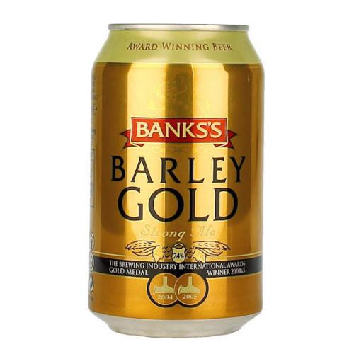 Banks's Barley Gold (Can)