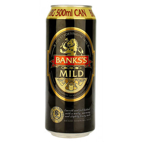 Banks's Mild (Can)