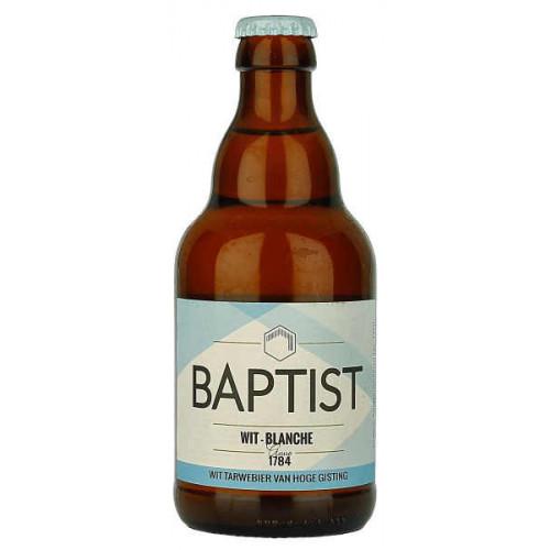 Van Steenberge Baptist Wit Blanche