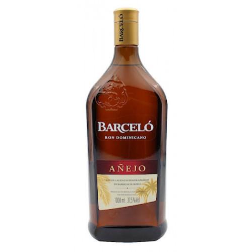 Barcelo Anejo Rum 1 Litre