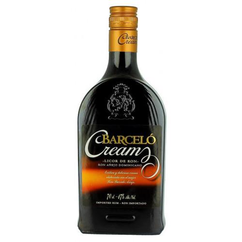 Barcelo Rum Cream Liqueur
