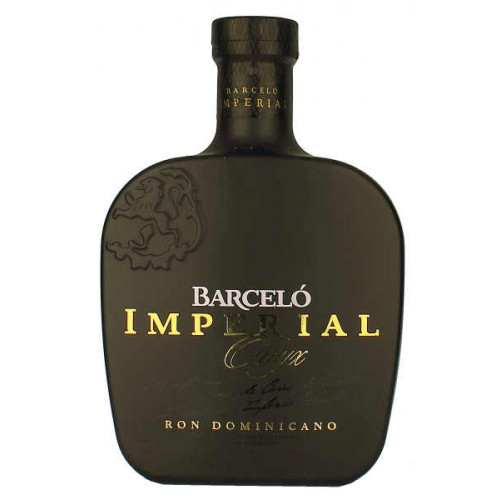 Barcelo Imperial Onyx Rum
