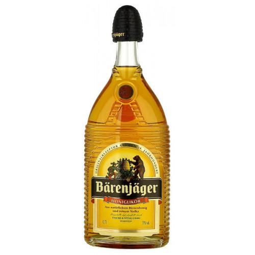Barenjager Honey Liqueur