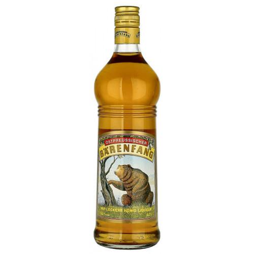 Barenfang Honey Liqueur