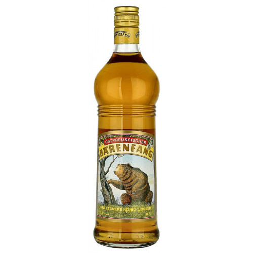 Barenfang Honey Liqueur
