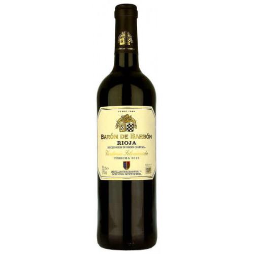 Baron de Barbon Rioja