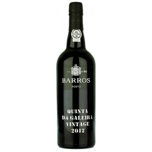 Barros Vintage 2012