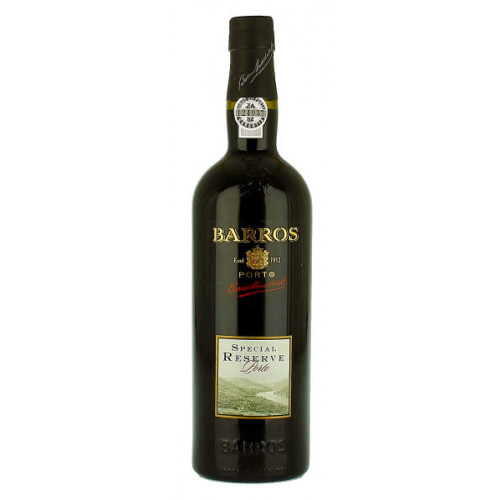 Barros Special Reserve Ruby