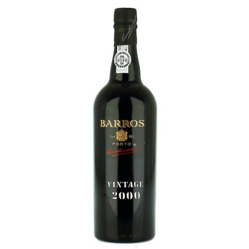 Barros Vintage 2000