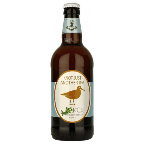 Barsham Knot Just Another IPA