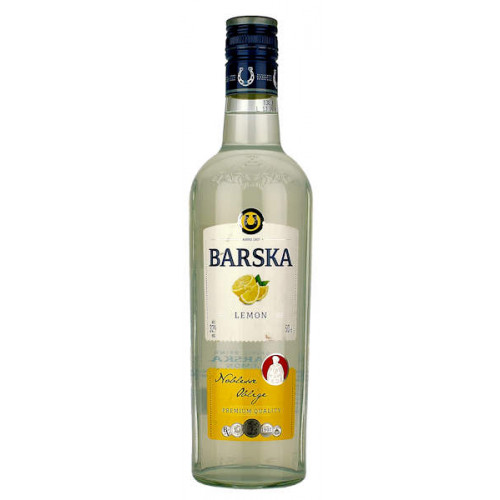 Barska Lemon Vodka Liqueur