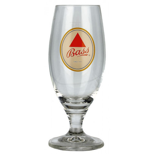 Bass Goblet Glass 0.25L