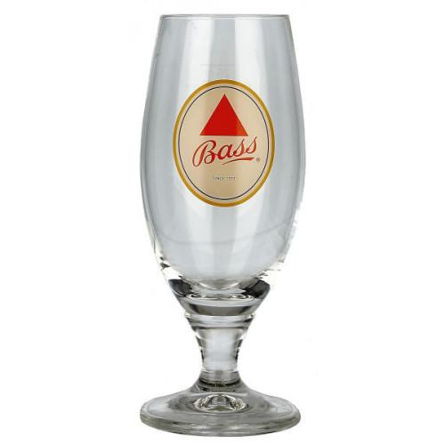 Bass Goblet Glass 0.25L