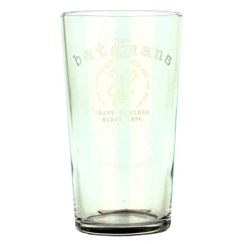 Batemans Glass (Pint)