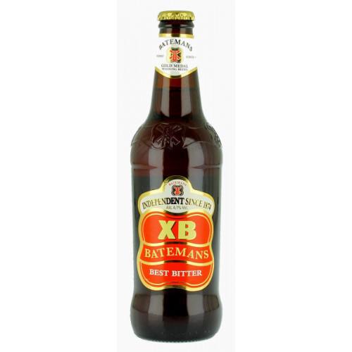Bateman's XB