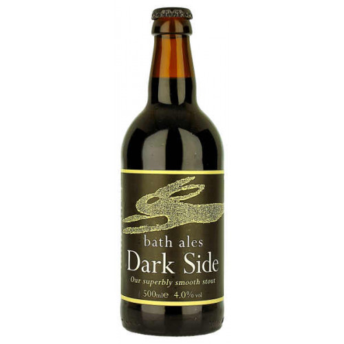 Bath Ales Dark Side