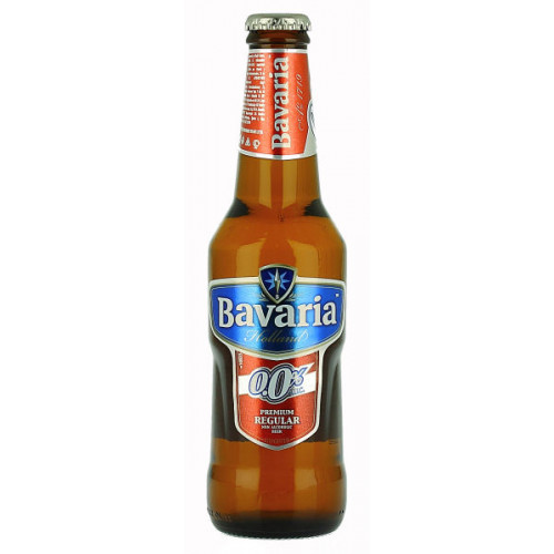 Bavaria Premium Alcohol Free