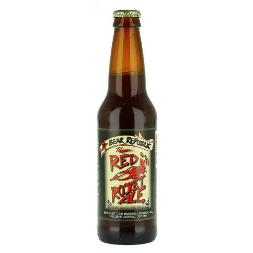 Bear Republic Red Rocket Ale