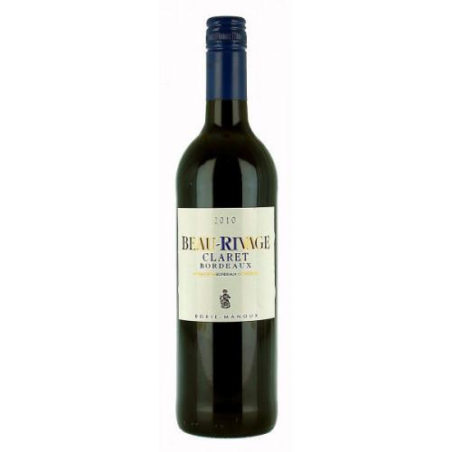 Beau Rivage Claret Bordeaux