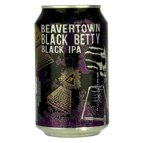 Beavertown Black Betty (B/B Date 09/01/19)