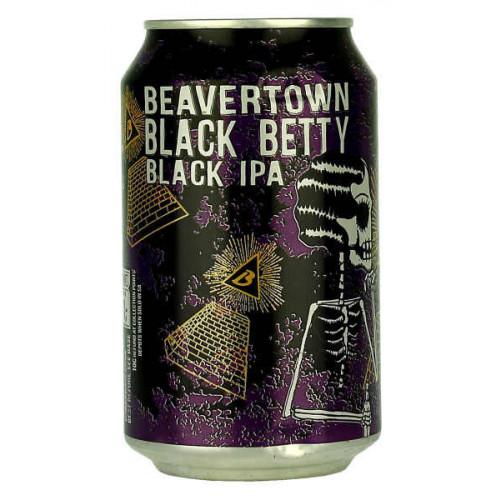 Beavertown Black Betty (B/B Date 12/06/19)