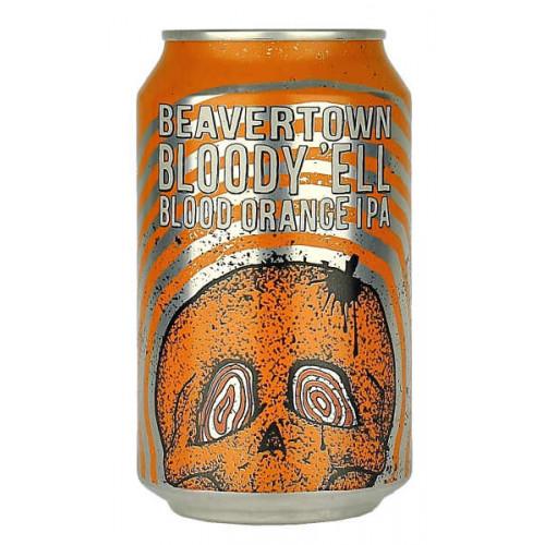 Beavertown Bloody 'Ell