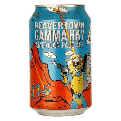 Beavertown Gamma Ray