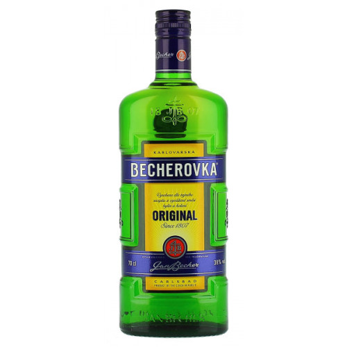 Becherovka 700ml