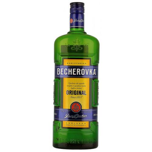 Becherovka 1 Litre