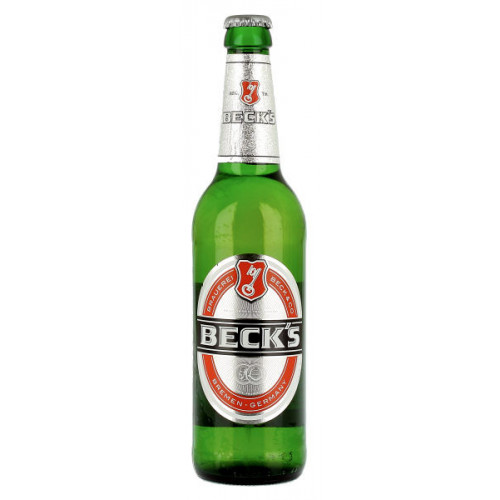 Becks (B/B Date End 05/19)