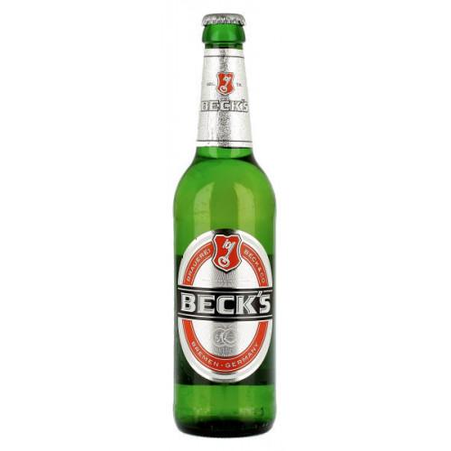 Becks (B/B Date End 08/19)