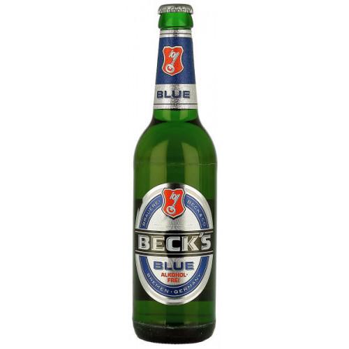 Becks Alkoholfrei