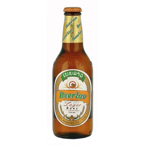 Beer Lao (B/B Date 08/01/19)