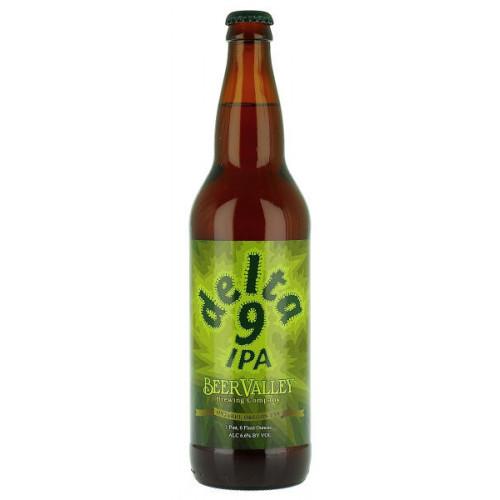 Beer Valley Delta 9 IPA