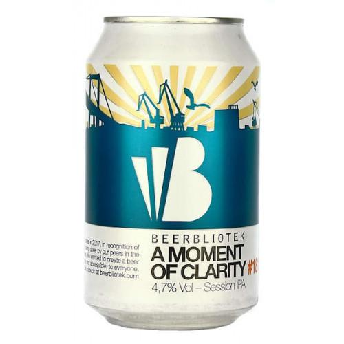 Beerbliotek A Moment of Clarity #181
