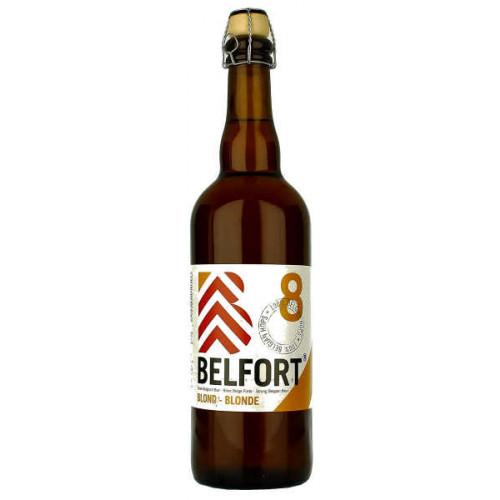 Belfort 8 Blond