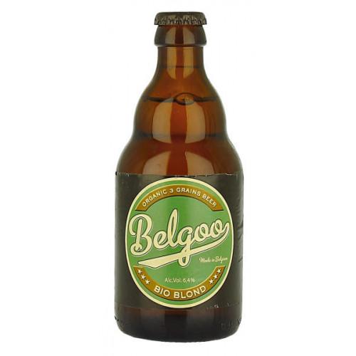 Belgoo Bio Blond (B/B Date End 09/19)