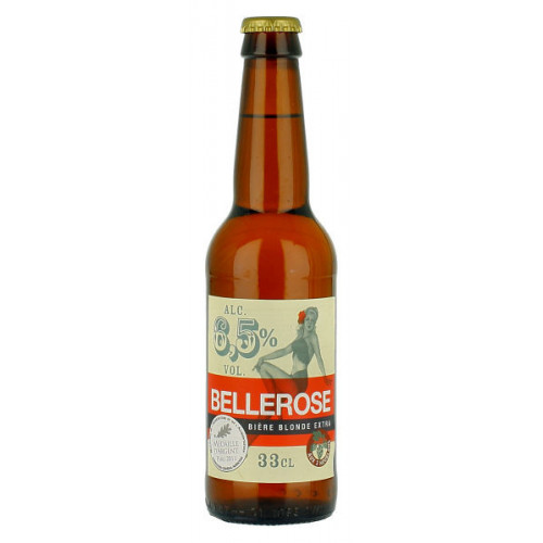 Bellerose Biere Blonde