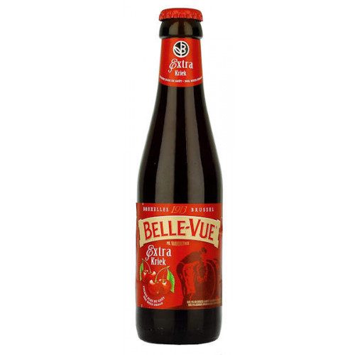 Belle Vue Extra Kriek 250ml