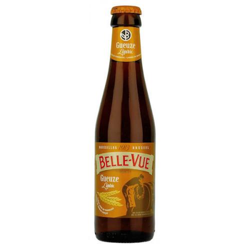 Belle Vue Gueuze 250ml (B/B Date 23/12/18)