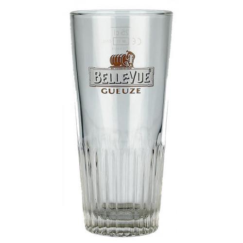 Belle Vue Gueze Tumbler Glass 0.25L
