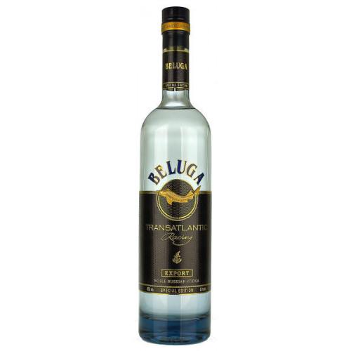 Beluga Transatlantic Racing Special Edition Vodka