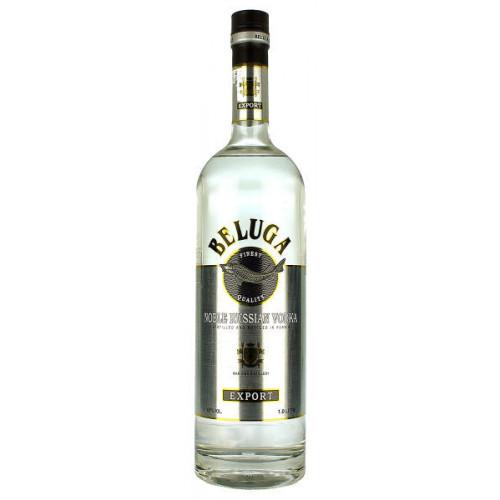 Beluga Vodka 1 Litre