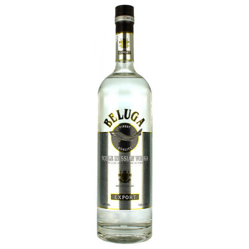 Beluga Vodka 1 Litre