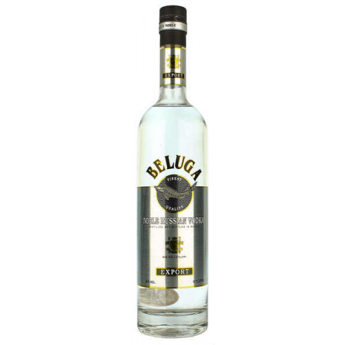 Beluga Vodka 700ml