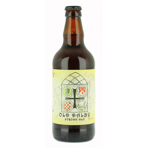 Belvoir Old Dalby Strong Ale