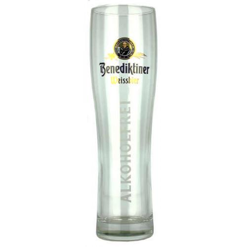 Benediktiner Alkoholfrei Weizen Glass 0.5L