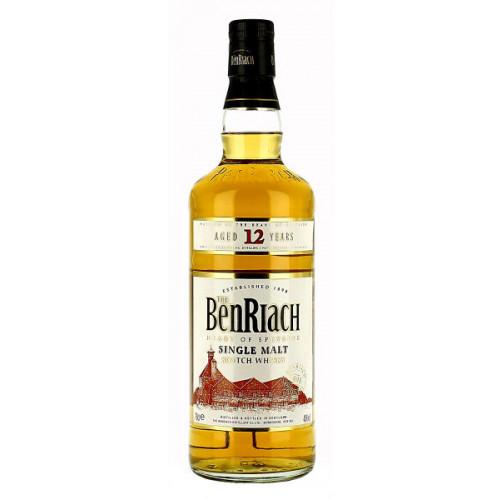 Benriach 12yo