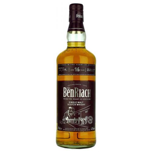 Benriach 16yo