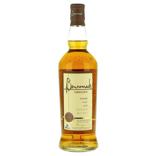 Benromach Origins